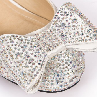 silver-full-rhinestones-cute-bows-ballerina-comfy-wedding-shoes (1)