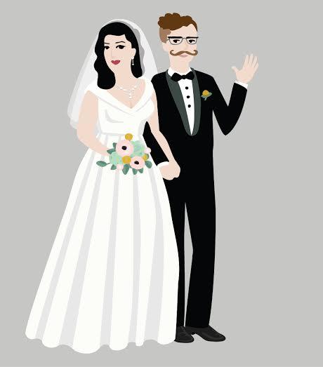 brudpar